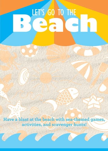 Let's Go to the Beach ebook by Chronicle Books