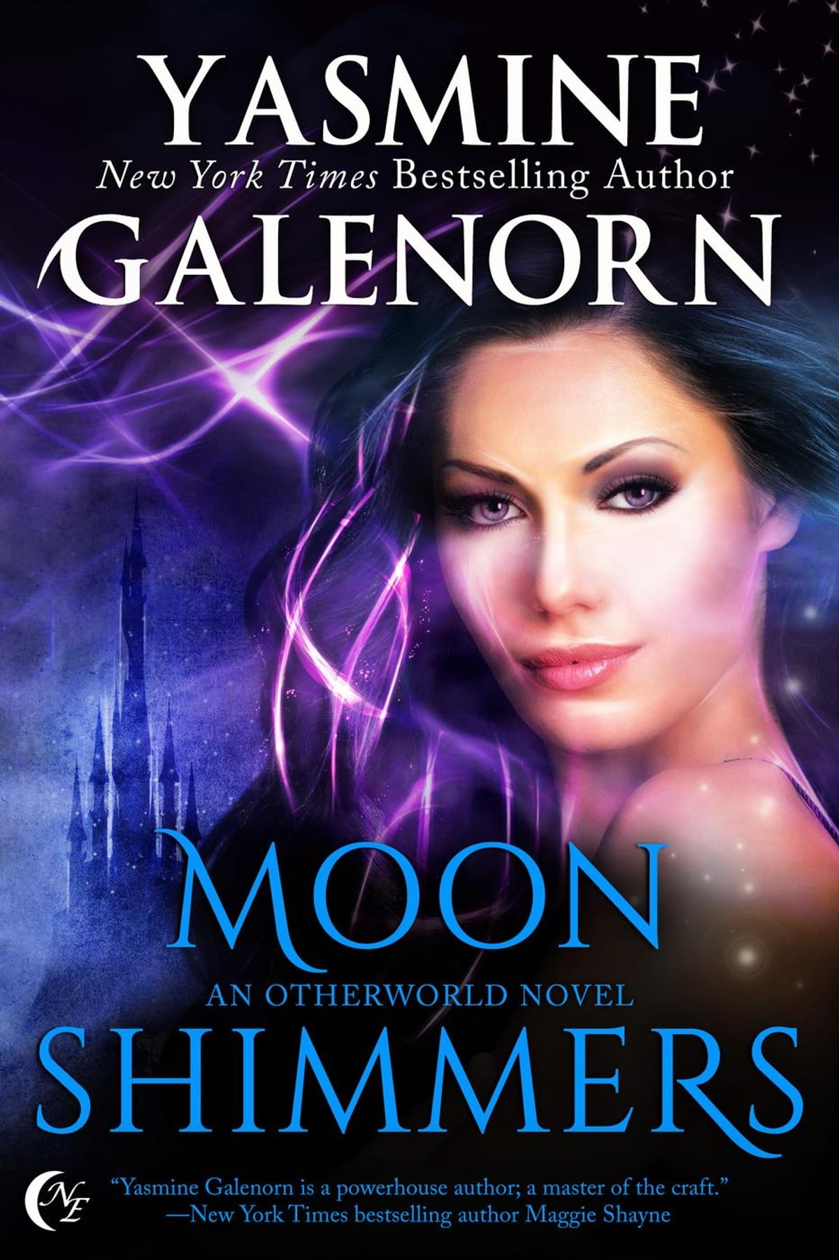 Moon Shimmers  Otherworld, #19 Ebook By Yasmine Galenorn
