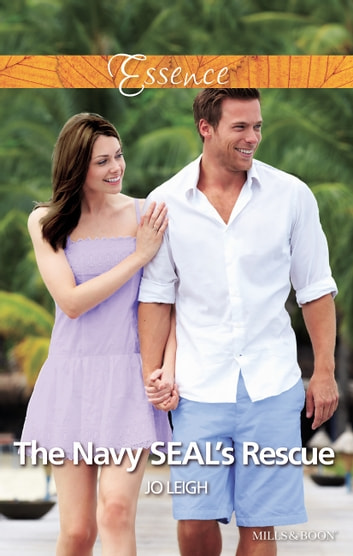 The Navy Seal's Rescue ebook by Jo Leigh