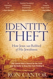 Identity Theft ebook by Ron Cantor