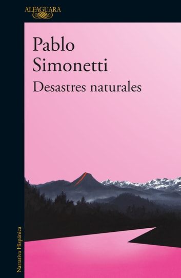 Desastres naturales ebook by Pablo Simonetti