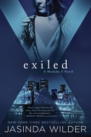 Exiled ebook by Jasinda Wilder