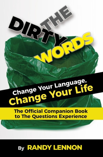 The Dirty Words ebook by Randy Lennon