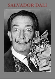 Salvador Dali ebook by Keith Pointing