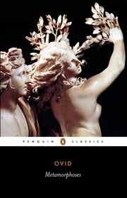 Metamorphosis ebook by Ovid
