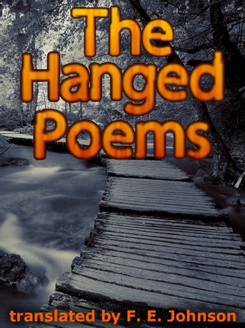 The Hanged Poems ebook by F.E. Johnson,Sheikh Faiz-ullah-bhai