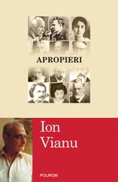 Apropieri ebook by Ion Vianu