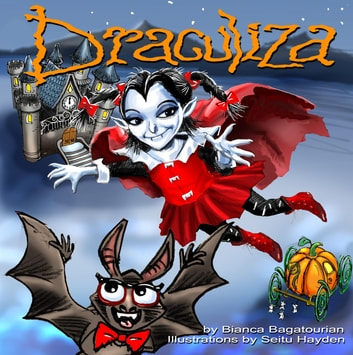 Draculiza ebook by Bianca Bagatourian