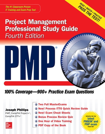 pmp project management professional study guide fourth edition rh kobo com project management professional exam study guide 5th edition pdf project management professional study guide 5th edition
