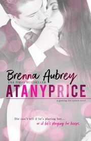 At Any Price ebook by Brenna Aubrey