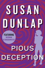 Pious Deception ebook by Susan Dunlap