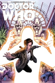 Doctor Who: The Eleventh Doctor Archives #23 ebook by Al Davison,Mark Buckingham,Charlie Kirchoff