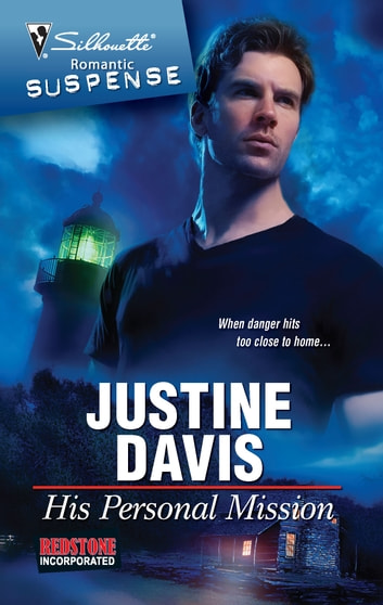 His Personal Mission ebook by Justine Davis