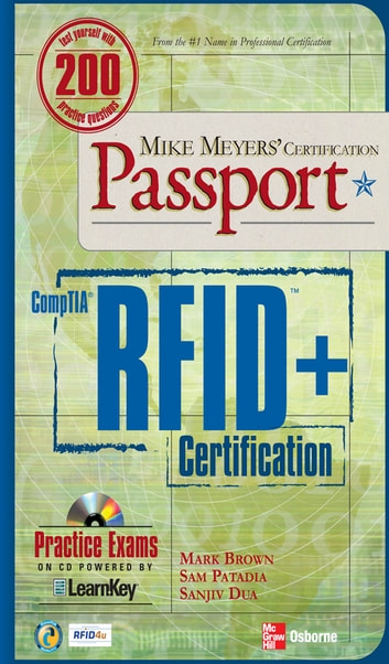 Mike Meyers Comptia Rfid Certification Passport Ebook By Mark