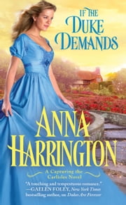 If the Duke Demands ebook by Anna Harrington