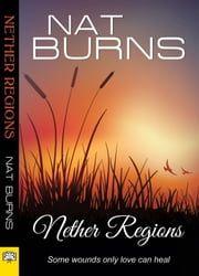 Nether Regions ebook by Nat Burns