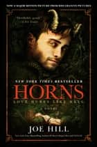 Ebook Horns di Joe Hill