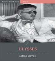 Ulysses (Illustrated Edition) ebook by James Joyce