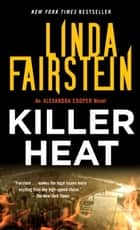 Killer Heat ekitaplar by Linda Fairstein