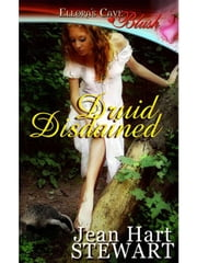 Druid Disdained ebook by Jean Hart Stewart