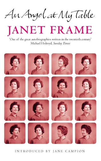 an analysis of janet frames autobiography