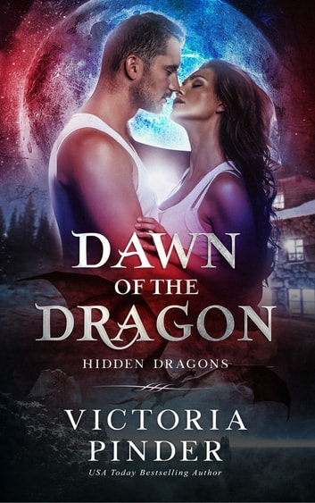Dawn of the Dragon ebook by Victoria Pinder