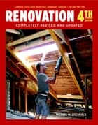 Renovation 4th Edition ebook by Michael Litchfield
