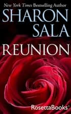 Reunion ebook by Sharon Sala