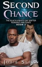 Second Chance ebook by Jodie Sloan