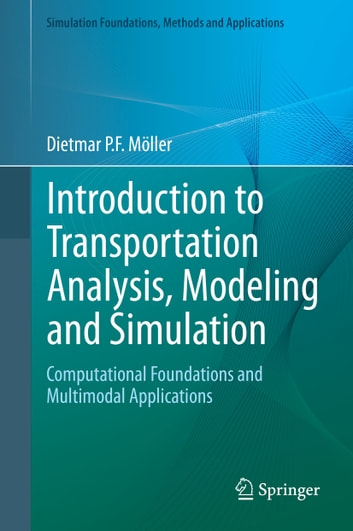 modeling and simulation pdf ebook
