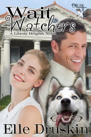 Wait Watchers ebook by Elle Druskin