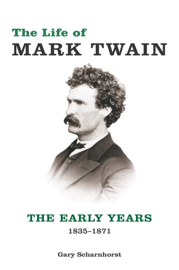 life and literature works of mark twain Writers, authors, biography, biographical - the life and literary achievements of mark twain.