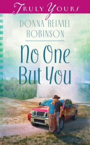 No One But You ebook by Donna Robinson