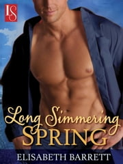 Long Simmering Spring ebook by Elisabeth Barrett