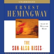 The Sun Also Rises audiobook by Ernest Hemingway