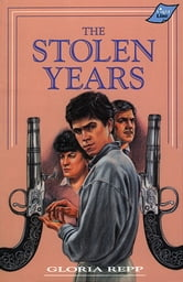 The Stolen Years ebook by Gloria Repp