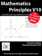 Mathematics Principles V10 ebook by Clive W. Humphris