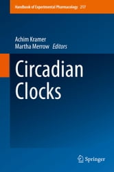 Circadian Clocks ebook by