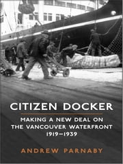 Citizen Docker ebook by Andrew Parnaby