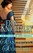 Scandalized by a Scoundrel: An All's Fair in Love Novella