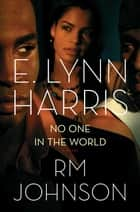 No One in the World ebook by E. Lynn Harris,RM Johnson