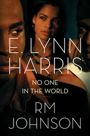 No One in the World - A Novel ebook by E. Lynn Harris,RM Johnson