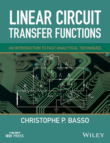 linear circuit transfer functions ebook by christophe p basso