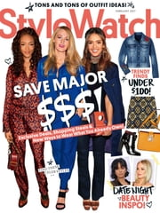 StyleWatch - Issue# 1 - TI Media Solutions Inc magazine