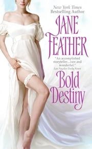 Bold Destiny ebook by Jane Feather