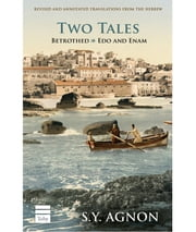 Two Tales ebook by S.Y. Agnon
