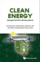 Clean Energy ebook by A01,A01