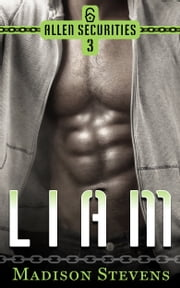 Liam - #3 ebook by Madison Stevens