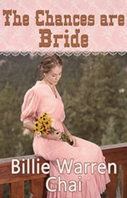 The Chances Are Bride ebook by Billie Warren Chai