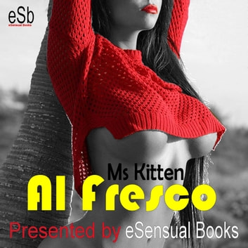 Al Fresco audiobook by Miss Kitten